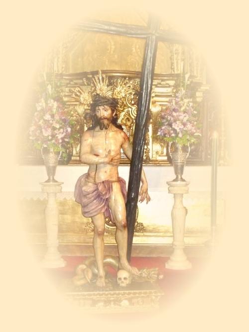 Cristo-Dolores