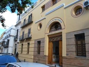 Fachada San Basilio