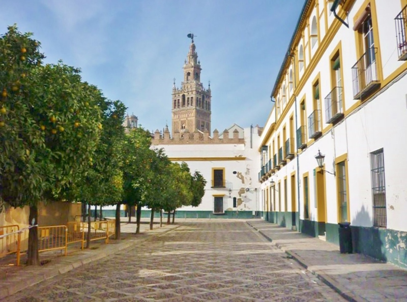 Sevilla, el duende se esconde en cada rincón de tu alma